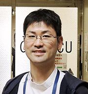 藤江直輝さん