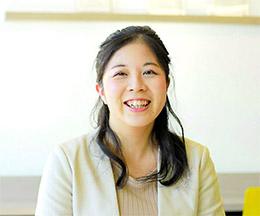 西岡明子さん