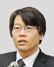 井本昌克氏
