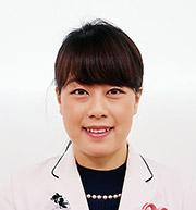 勝田彩良さん