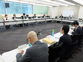 4月24日に開かれた薬事・食品衛生審議会血液事業部会