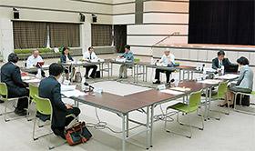 厚生科学審議会疾病対策部会リウマチ等対策委員会