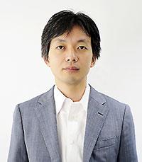上野太郎氏