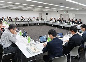 厚生科学審議会医薬品医療機器制度部会