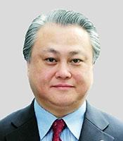 鈴木俊彦事務次官