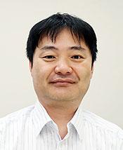 前野哲博氏