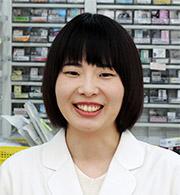 尾崎真彩さん