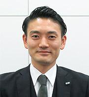 文屋隆之さん
