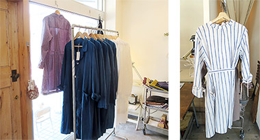 機能性とファッション性を兼ね備えた商品