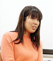 松島美菜さん 薬剤師。2005年JOCジュニア五輪50、100m平泳ぎで2冠。国内・国際大会で多くの優勝を果たし、12年ロンドン五輪では100m平泳ぎの日本代表として出場。