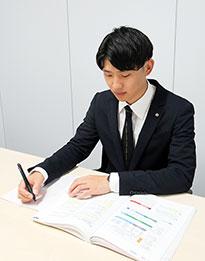 MR認定試験に向けて勉強