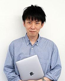 加藤智之さん